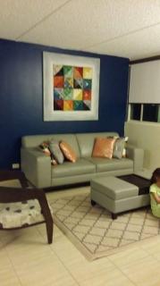 sofa y ottoman