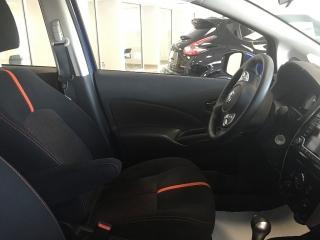 Nissan Versa HB 2016