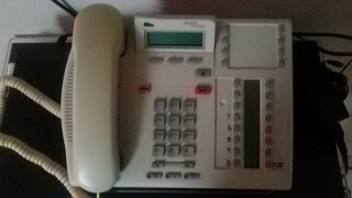CUADROS Y TELEFONOS NORTEL