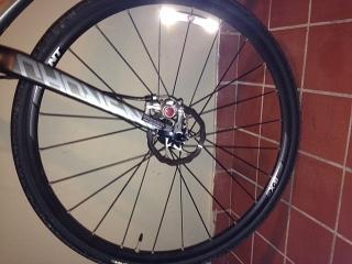Bicicleta Giant Anyroad-2 (2014)