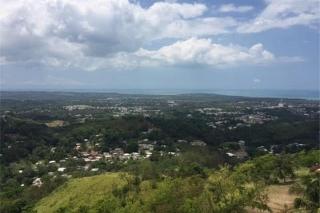 Cond Cerro Lindo, Cerro Las Mesas-Vista Panorámica