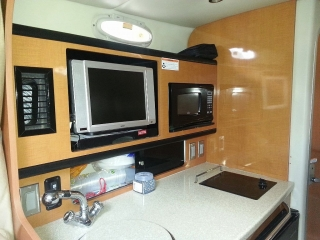 Chaparral Signature 280