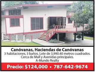 Haciendas de Canóvanas