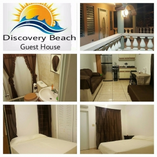 Discovery beach guest house