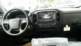 Chevrolet Silverado 1500 LS Blanco 2016