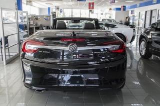 Buick Cascada Premium Negro 2016