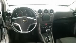 Chevrolet Captiva Sport Fleet LS Blanco 2014