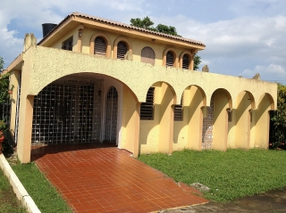 VILLA CAROLINA SUPER COMODA