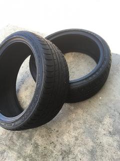 Neumáticos para Aros 17
