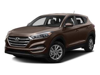 Hyundai Tucson Silver 2016