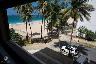 Beachside Condo at Condado