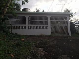 Barrio Canaboncito Sector Los Ayalas - Caguas - #9598