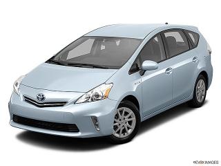 Toyota Prius V Two 2014