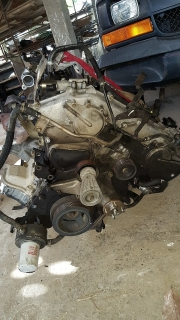 motor nissan 4..0 2005-2008 frontier