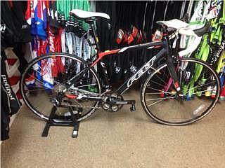 Bicicleta Felt Z85 al mejor Precio