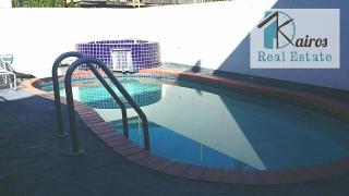 San Carlos de show! Con piscina!