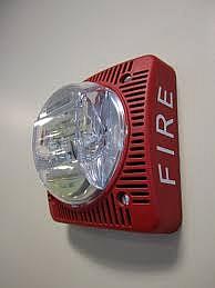 Alarmas de Fuego