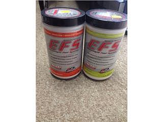 EFS Electrolyte Fuel System