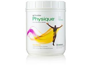 SHAKLEE Physique con BIO-BUILD®