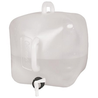 Drinking Water Tanks 5gl. (Galones de Agua Potable)