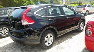 Honda CR-V LX Negro 2014