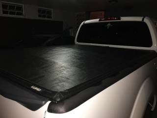 Cover Tumba Nissan Frontier