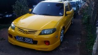 Mazda Protege 5 del 2003