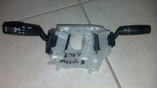 WIPER Y HEADLIGHT SWITCH PARA MAZDA 3 04 09