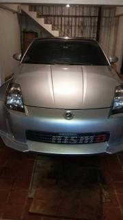 ¡Ganga! Nissan 350 - PRECIO NEGOCIABLE