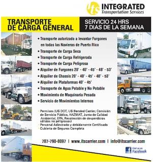 Integrated Transportation Services