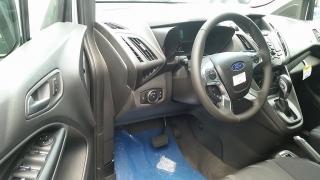 Ford Transit Connect Wagon XLT Plateado 2016