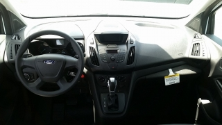 Ford Transit Connect XL Blanco 2016
