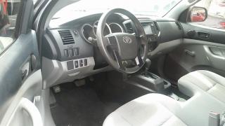 Toyota Tacoma Reg Cab 2wd I4 At Gris Oscuro 2014