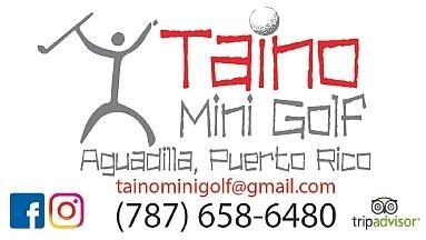 Taino Mini Golf