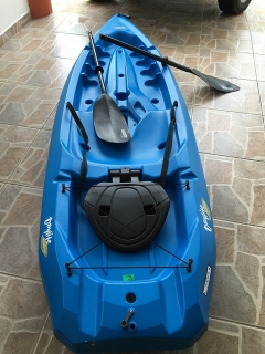 Kayak 8'