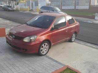 Toyota Echo 2003 $3000
