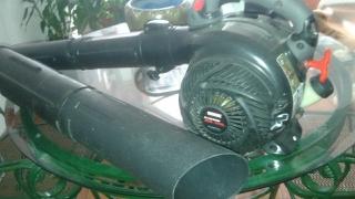 Blower de gasolina Craftsman