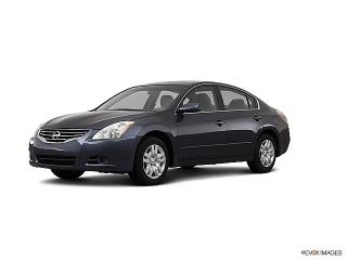 Nissan Altima 2.5 Gris 2012