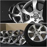 Vendo aros Nissan 16 originales