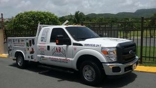 ¡A & R Access Contractors!