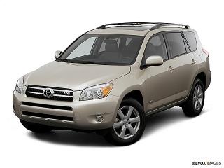 Toyota Rav4 Base 2006