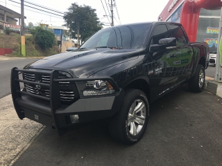 Dodge Ram 2014 1500 Hemi 4x4 Angel Navarro 7874042495