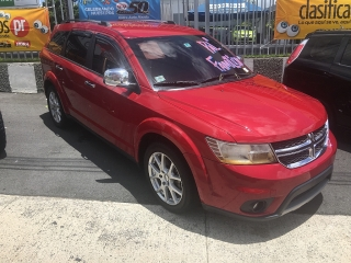 Dodge Journey 2012 desde 267 mensual Angel Navarro 7874042495