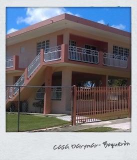 Casa Darymar-Boqueròn Wi Fi / Cable TV