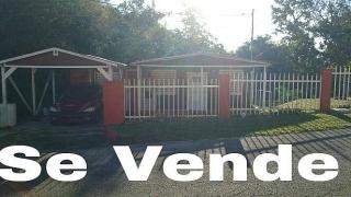 casa Mixta el Paraiso en Ponce