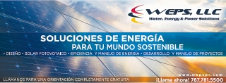 WEPS, LLC Water, Energy & Power Solutions