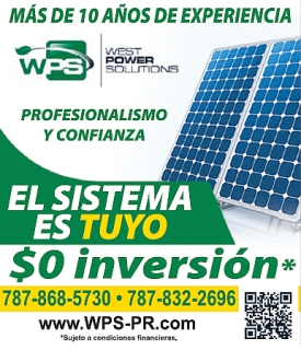 West Power Solutions