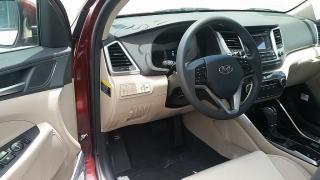 Hyundai Tucson SE Rojo Vino 2017