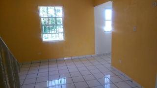Se alquila apartamento de dos habitaciones por sección 8