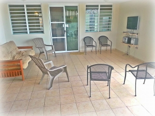 Casa de Alquiler Cabo Rojo